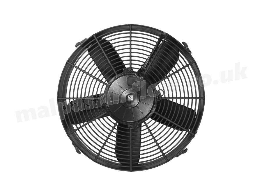 Spal 30130010 Engine Cooling Fan