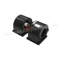 SPAL 608 cfm Double Blower 006-A45-22-L310 (12v / L310 (for buses)) (Single Speed)