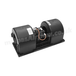 SPAL 684 cfm Double Blower 006-B45/B-22 (24v) (Single Speed) - view 2