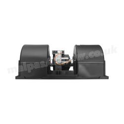 SPAL 543 cfm Double Blower 006-B46-22 (24v / 3 speeds) - view 4