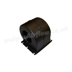 SPAL 338 cfm Single Blower 023-A70-74D (12v) (Single Speed) - view 3