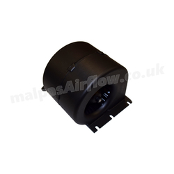 SPAL 338 cfm Single Blower 023-A70-74D (12v) (Single Speed) - view 4