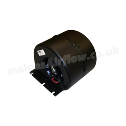 SPAL 338 cfm Single Blower 023-A70-74D (12v) (Single Speed) - view 5