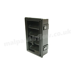 Adjustable Jet Vent 100mm x 62mm