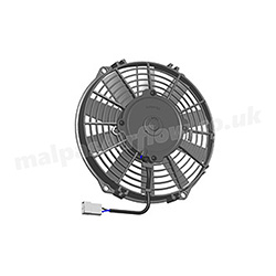 "SPAL 9"" (225mm)  Cooling Fan VA07-BP7/C-31S (24v  / 696 cfm / Pushing) - view 1"