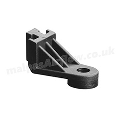 Mounting Bracket 29mm Recessed