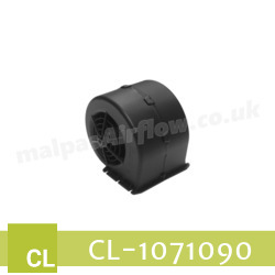 Air Conditioner Blower Motor suitable for Claas Ares 610 RX/RZ  Tractors (Single Speed) - view 3