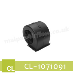 Air Conditioner Blower Motor suitable for Claas Ares 616 RX/RZ  Tractors (Single Speed) - view 1