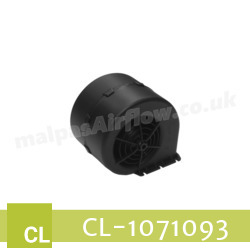 Air Conditioner Blower Motor suitable for Claas Ares 656 RZ  Tractors (Single Speed) - view 1