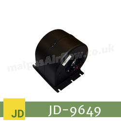 Blower Motor for John Deere 4630 Self-Propelled Sprayer (Single Speed) - view 1