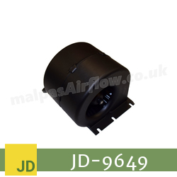Blower Motor for John Deere 4630 Self-Propelled Sprayer (Single Speed) - view 2