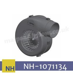 Cab Air Re-Cirulation Filter Blower for New Holland CX7.80 E4 Combine (Single Speed) - view 4