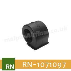 Air Conditioner Blower Motor suitable for Renault Ares 630 RX/RZ  Tractors (Single Speed) - view 1