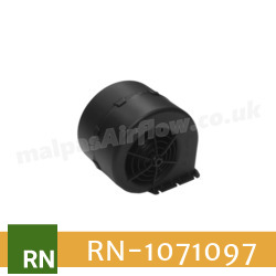 Air Conditioner Blower Motor suitable for Renault Ares 630 RX/RZ  Tractors (Single Speed) - view 2