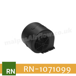 Air Conditioner Blower Motor suitable for Renault Atles 926 RZ  Tractors (Single Speed) - view 4