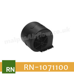 Air Conditioner Blower Motor suitable for Renault Atles 935 RZ  Tractors (Single Speed) - view 1