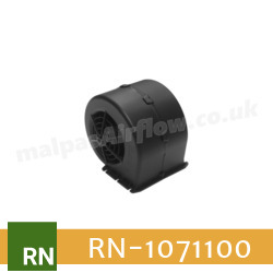 Air Conditioner Blower Motor suitable for Renault Atles 935 RZ  Tractors (Single Speed) - view 4
