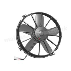 "SPAL 12"" (305mm)  Cooling Fan VA01-AP70/LL-36S (12v  / 1687 cfm / Pushing)"
