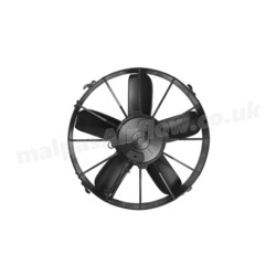 "SPAL 12"" (305mm)  Cooling Fan VA01-BP70/LL-36A (24v  / 1711 cfm / Pulling)"