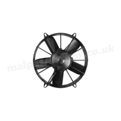 "SPAL 11"" (280mm)  Cooling Fan VA03-AP70/LL-37S (12v  / 1310 cfm / Pushing)"