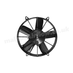 "SPAL 11"" (280mm)  Cooling Fan VA03-BP70/LL-37S (24v  / 1363 cfm / Pushing)"