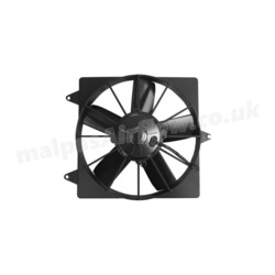"SPAL 11"" (280mm)  Cooling Fan VA04-AP70/LL-37S (12v  / 1345 cfm / Pushing)"