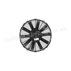 "SPAL 11"" (280mm)  Cooling Fan VA09-AP50/C-27A (12v / 932 cfm / Pulling)"