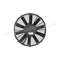 "SPAL 11"" (280mm)  Cooling Fan VA09-BP50/C-27S (24v  / 926 cfm / Pushing)"