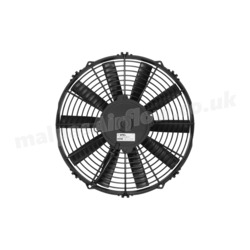 "SPAL 12"" (305mm)  Cooling Fan VA10-AP9/C-25S (12v  / 856 cfm / Pushing)"