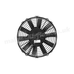 "SPAL 10"" (255mm)  Cooling Fan VA11-AP8/C-29A (12v  / 643 cfm / Pulling)"