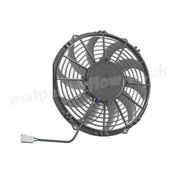 "SPAL 10"" (255mm)  Cooling Fan VA11-AP8/LL-57S (12v  / 708 cfm / Pushing)"