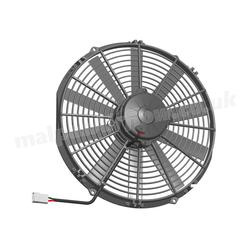 "SPAL 13"" (330mm)  Cooling Fan VA13-AP70/LL-35S (12v  / 1404 cfm / Pushing)"