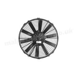 "SPAL 13"" (330mm)  Cooling Fan VA13-AP9/C-35A (12v  / 962 cfm / Pulling)"