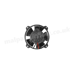 "SPAL 4"" (96mm)  Cooling Fan VA32-B101-62A (24v  / 153 cfm / Pulling)"