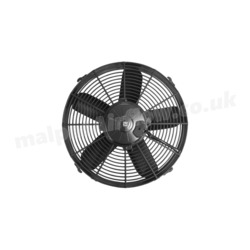 "SPAL 12"" (305mm)  Cooling Fan VA34-BP70/LL-36A (24v  / 1522 cfm / Pulling)"