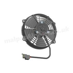 "SPAL 6.5"" (167mm)  Cooling Fan VA39-A101-45A (12v  / 360 cfm / Pulling)"