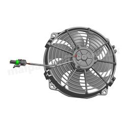 "SPAL 6.5"" (167mm)  Cooling Fan VA67-A101-83A (12v  / 330 cfm / Pulling)"
