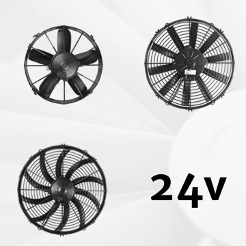 Spal Cooling Fans Uk | Sante Blog