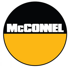 McConnel - Quality, innovation and performance